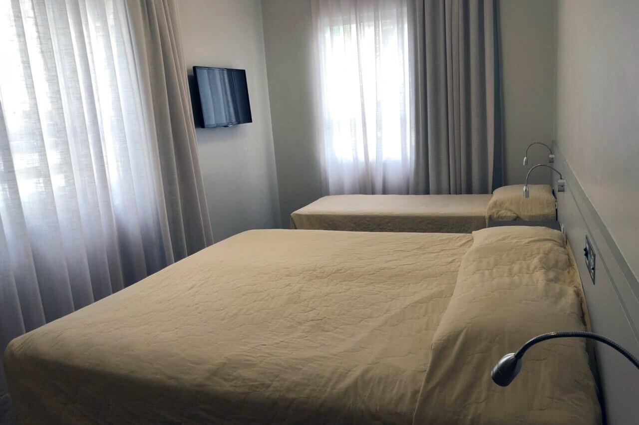 Foto Quarto Quíntuplo Tropikalya Gold Hotel