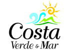 Logo Costa Verde & Mar